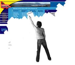 B2B Website Design Elements